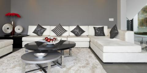 Factors to Consider When Buying Living Room Furniture - Bova ...