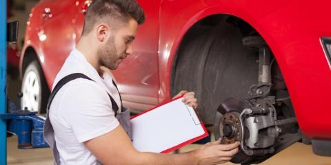 Learn More About Brake Systems With These 4 FAQ, Cincinnati, Ohio