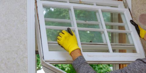 3 Ways to Improve Your Windows' Efficiency, Norwood, Ohio