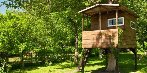 3 Tips for Building a Treehouse, Norwood, Ohio