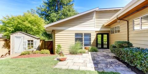 3 Factors to Consider When Choosing Your Shed Size, Norwood, Ohio