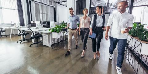 3 Features to Consider for Your Office Remodeling Project, Cincinnati, Ohio