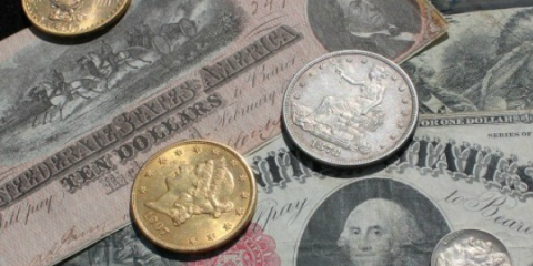 3 Factors That Determine the Value of a Coin, Groesbeck, Ohio