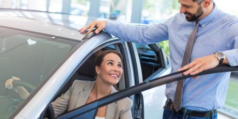 5 Tips for Stress-Free Car Buying, Cincinnati, Ohio