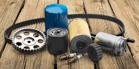 Should You Choose New or Used Car Parts?, Cincinnati, Ohio
