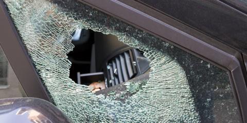 How to Keep Rain Out Before You Get Car Window Repairs, Cincinnati, Ohio
