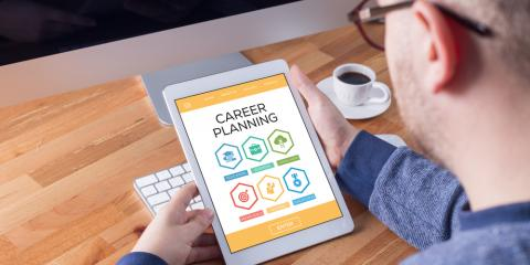 How to Master the Career Planning Process, Green, Ohio