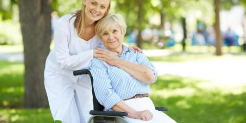 3 Reasons to Hire a Caregiver for Senior Loved Ones, Cincinnati, Ohio