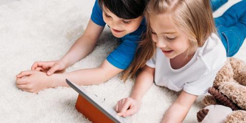 3 Carpet Care Mistakes to Avoid, Green, Ohio