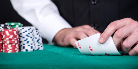 5 Fundraising Ideas for Your Casino Party, Springdale, Ohio