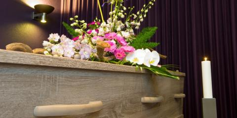 Choosing a Casket for Your Loved One, Cincinnati, Ohio