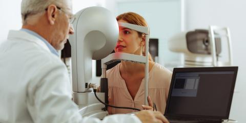 3 Facts You Should Know About Cataracts, Union, Ohio