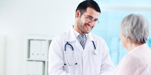4 Benefits of Cataract Surgery, Sycamore, Ohio