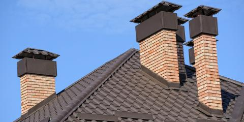 How Roof Damage Affects Your Chimney, Cincinnati, Ohio