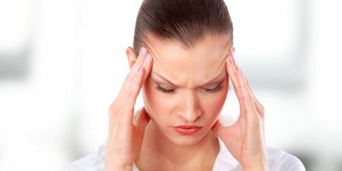 3 Ways Chiropractic Care Can Relieve Your Headaches, Union, Ohio