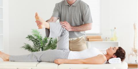 3 Kinds of Exercises to Help You Rehabilitate After a Sports Injury, Symmes, Ohio