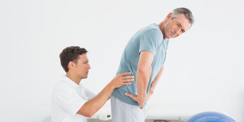 Chiropractic Experts Answer FAQs About Fibromyalgia, Cincinnati, Ohio