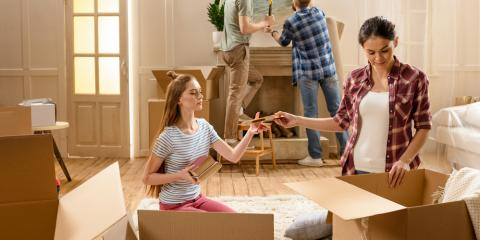 Cincinnati Movers Give Their Top 5 Tips on Packing Before a Move, Cincinnati, Ohio