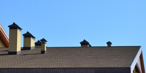 Cincinnati Roofing Pros Explain What to Look for in Your New Home's Roof, Cincinnati, Ohio