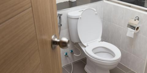 3 Tips For Preventing A Clogged Toilet, Union, Ohio
