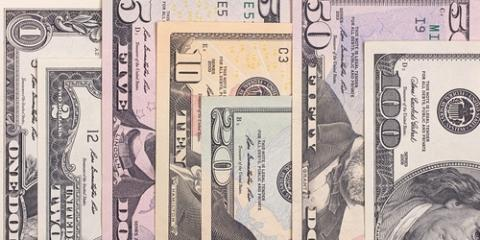 The History of American Currency, Pt. 3: Paper Currency Prevails, Anderson, Ohio