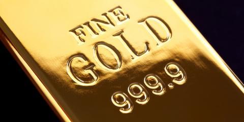 An Introduction to Gold Bullion, Cincinnati, Ohio