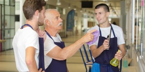 This Holiday, Hire a Commercial Cleaning Service, Kettering, Ohio