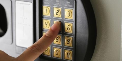 Cincinnati Commercial Locksmith Shares Benefits & Features of Their Safes, Deer Park, Ohio