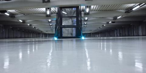 3 Reasons Concrete Floors Are an Excellent Choice, Cincinnati, Ohio