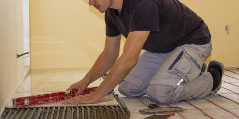 How Can You Benefit From a Concrete Floor?, Cincinnati, Ohio