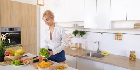 3 Factors to Consider When Choosing Kitchen Cabinets - Huber ...