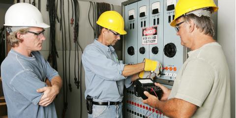 3 Signs It's Time to Replace Your Industrial Control Panel, Ross, Ohio