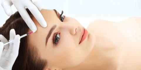 Cosmetic Surgery Experts Debunk 5 Common Botox® Myths, Sycamore, Ohio