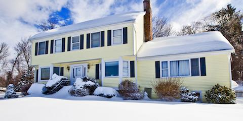 Waterproof Your Home This Winter by Scheduling Crack Repairs, Norwood, Ohio