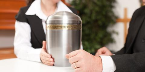 What Happens to the Body During Cremation?, Green, Ohio