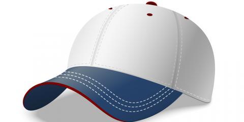 3 Essential Steps in Designing a Custom Baseball Cap, Cincinnati, Ohio