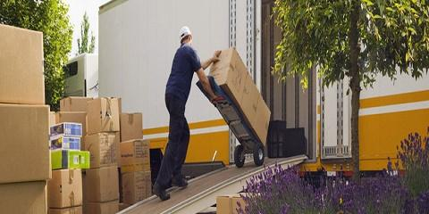 Free Travel Charge Deal From Your Favorite Moving Company, Cincinnati, Ohio