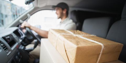 3 Qualities of a Reliable Delivery Company, Cincinnati, Ohio