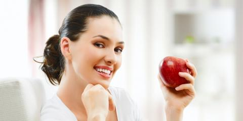 5 Dentist-Approved Foods That Whiten Teeth Naturally, Sharonville, Ohio