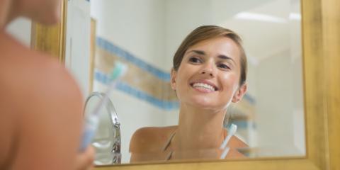 4 Common Signs of Gum Disease, Cincinnati, Ohio