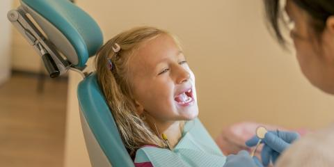 What Your Child's Dentist Wants You to Know About Baby Teeth, Cincinnati, Ohio