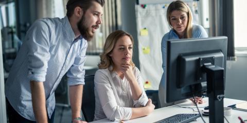 4 Ways Businesses Benefit From Digital Printing, Cincinnati, Ohio