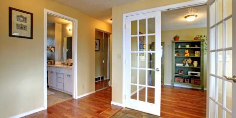 4 Advantages of French Doors, Norwood, Ohio
