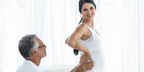 Chiropractic Care & Pregnancy: A Natural Fit to Ensure Health & Wellness, Union, Ohio