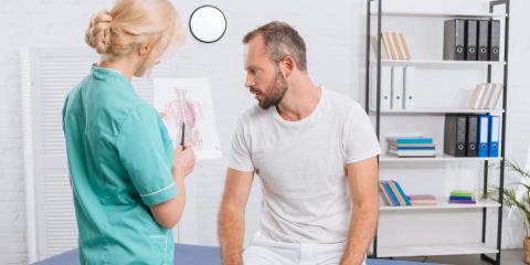 4 Benefits of the Activator Method in Chiropractic Care, Union, Ohio