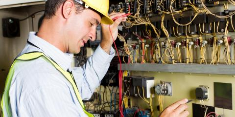 3 Traits to Seek in an Industrial Electrician, West Chester, Ohio