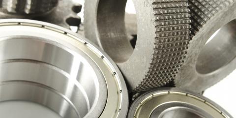 A Brief Comparison of Electrolytic & Electroless Nickel Plating, Cincinnati, Ohio