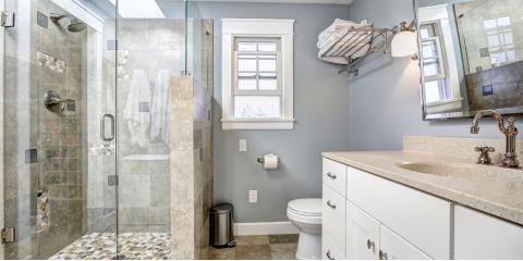 3 Common Shower Problems, Cincinnati, Ohio