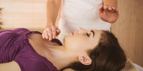 3 Ways Energy Healing Will Help You, Blue Ash, Ohio