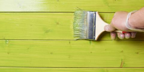 4 Ways to Prepare for Exterior House Painting This Spring, Greenhills, Ohio